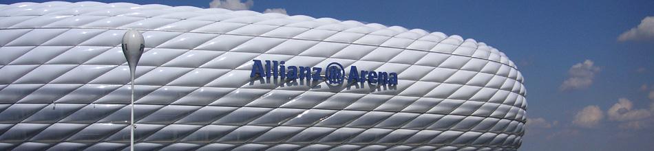 Vom Hotel Aigner München Ottobrunn Zur Allianz Arena München
